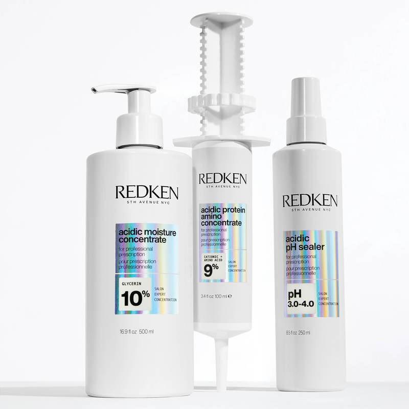 <b>Redken Acidic Bonding Concentrate</b>